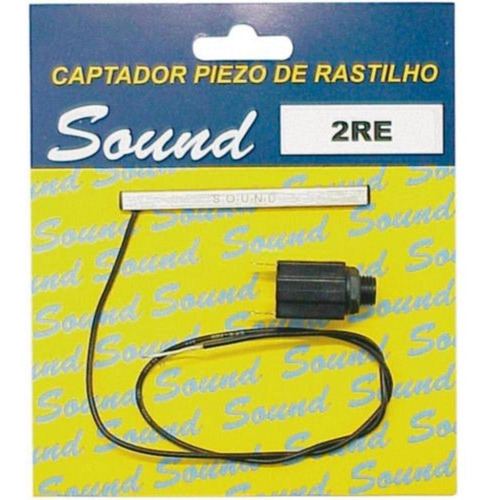 captador sound de rastilho 2re t10