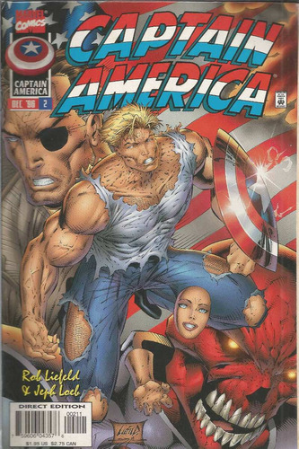captain america 02 - marvel - bonellihq cx129 a18