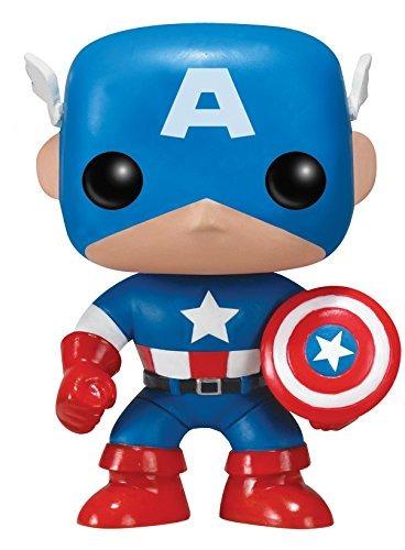 captain america  buho store