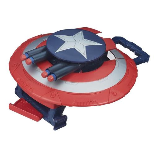 captain america marvel super soldier gear