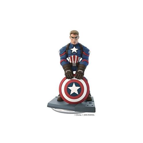 captain america primer avenger disney infinity 3.0 marvel nu