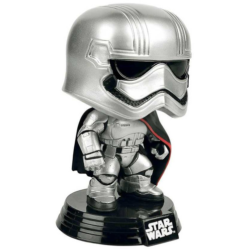 captain phasma funko pop star wars 65 - bonellihq l18