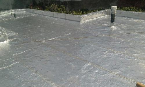 captech.impermeabilización, colocación de membrana asfaltica
