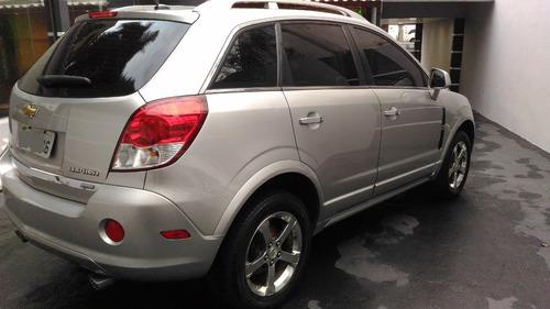 captiva 3.6 v6 2008/2008 aceito troca carro menor valor