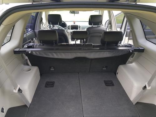 captiva lt 2.2 awd diesel  4x4  mt  7 asientos