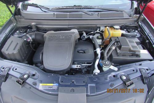 captiva sport 4 cilindros 2.4 modelo 2010