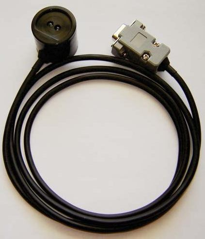 Captor Óptico Para Medidores Electricos Normas Ansi Iec - $ 2.245,00 ...