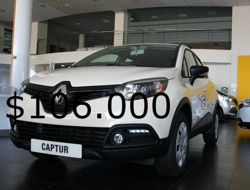 captur 2.0 tasa0%+financiacion+entregarapida lm