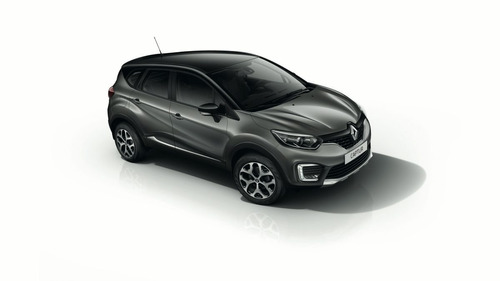 captur one renault