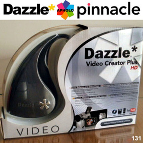 DAZZLE VIDEO CREATOR DVC 130 DOWNLOAD DRIVER