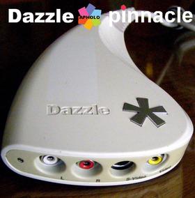 DAZZLE DVC II TREIBER WINDOWS XP