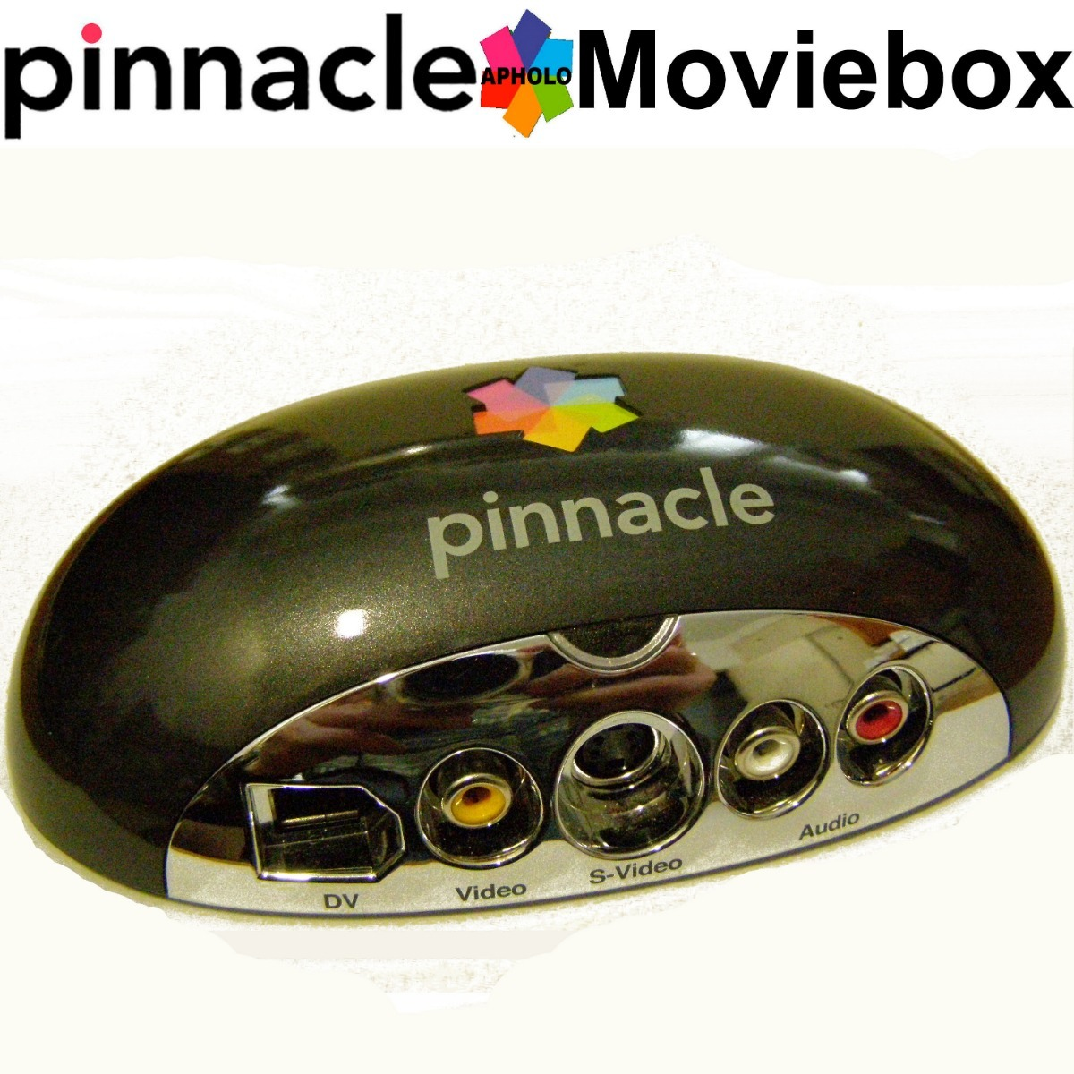 PINNACLE MOVIEBOX PLUS DRIVERS WINDOWS 7 (2019)