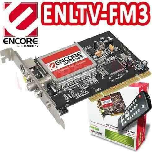 ENLTV FM3 DRIVER FOR WINDOWS 7