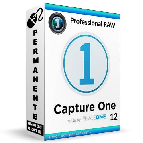 capture one pro 12 - editor  raw