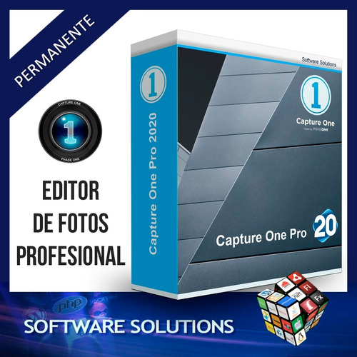 capture one pro 13 - ultima version 2020