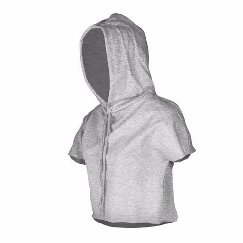capucha mujer hoodie buzo