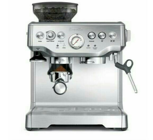 capuchinera expreso breville bess 870