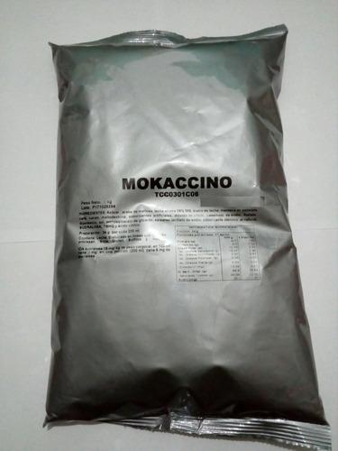 capuchino (capuccino) para maquina vending, nescafe alegria