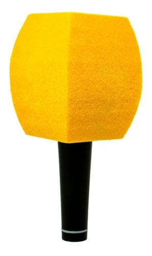capuchón para micrófono c1g mediano colores c1g-m-cn-cae.