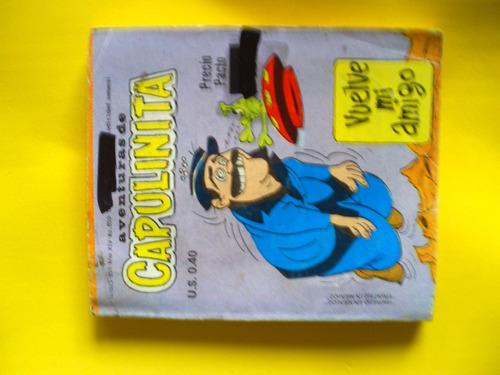 capulinita no. 850 *envio gratis*
