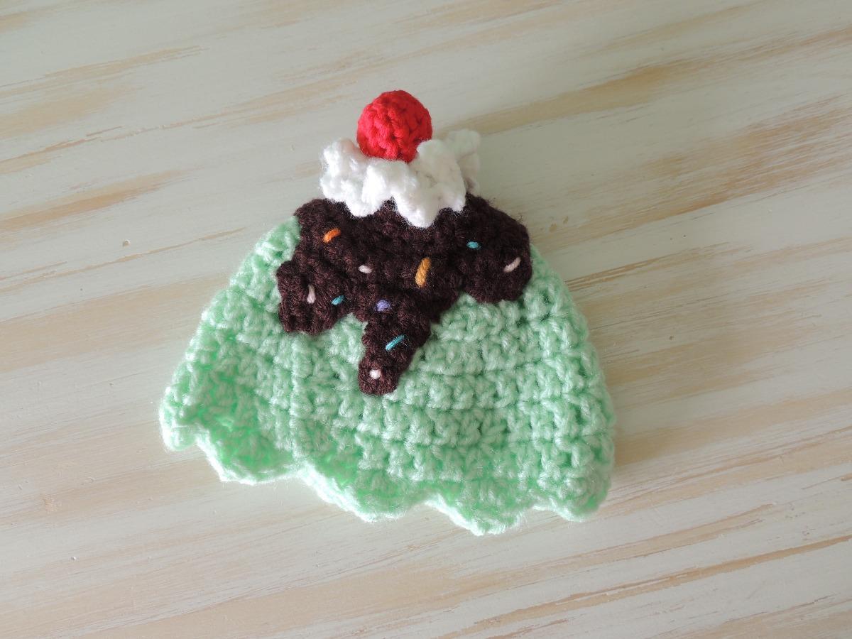 Capullo Crochet Para Bebé Con Gorro. Disfraz. Fotos Newborn. - $ 695 ...
