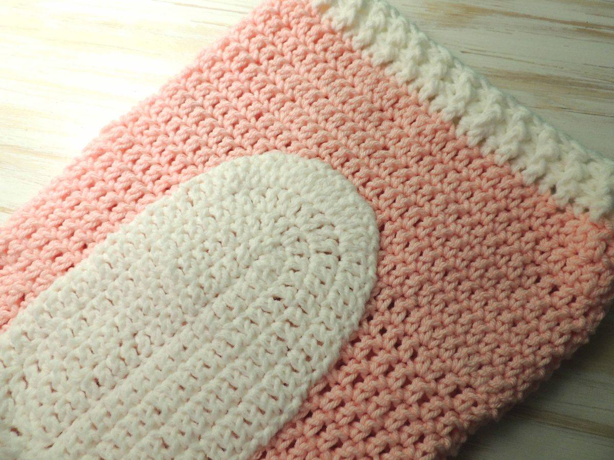 Capullo Crochet Para Bebé Con Gorro. Ideal Fotos Newborn. - $ 695,00 ...