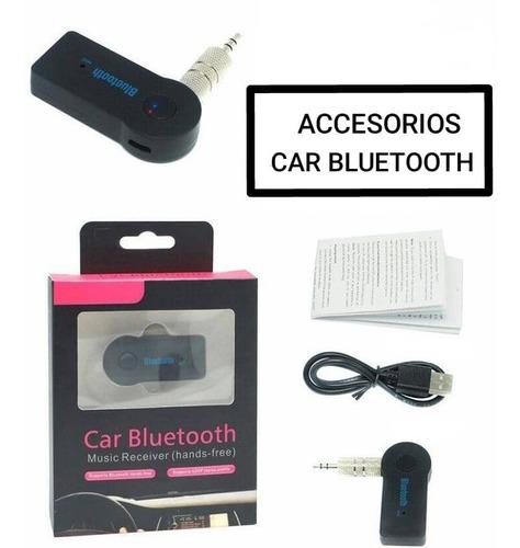car bluetooth (5$)