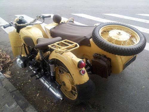 car car moto