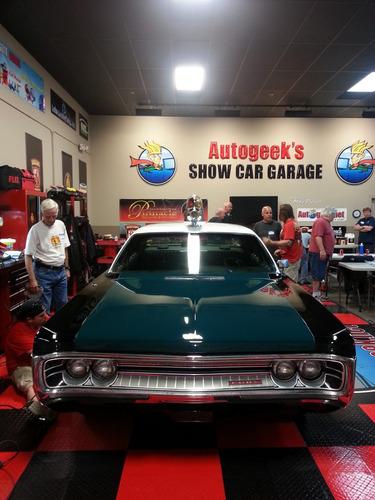 car detailing - tratamientos de vehiculos