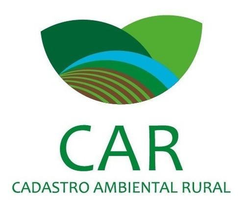 car - elaboração de cadastro ambiental rural