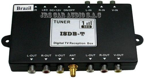 car isdb-t decodificador de tv digital a s/.249.99 instalado