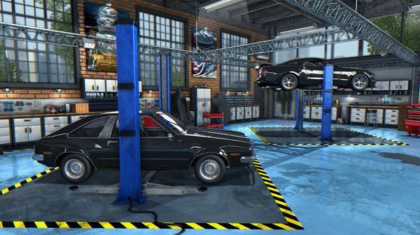 Car Mechanic Simulator 2015 Pc 100% Original Steam - $ 449,00 en ...