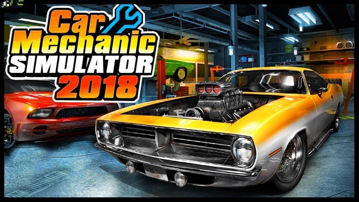Resultado de imagen de Car Mechanic Simulator