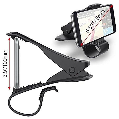 car mount hud design teléfono del coche soporte gps cuna de