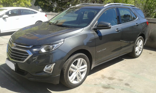 car one chevrolet equinox 1.5t premier awd at