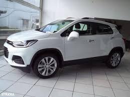 car one s.a! nueva chevrolet tracker ltz premier plus awd at