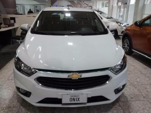 car one s.a !nuevo  chevrolet onix ltz automatico 2018 stock