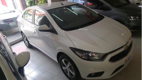car one s.a ! nuevo chevrolet prisma ltz mt 2018 en stock