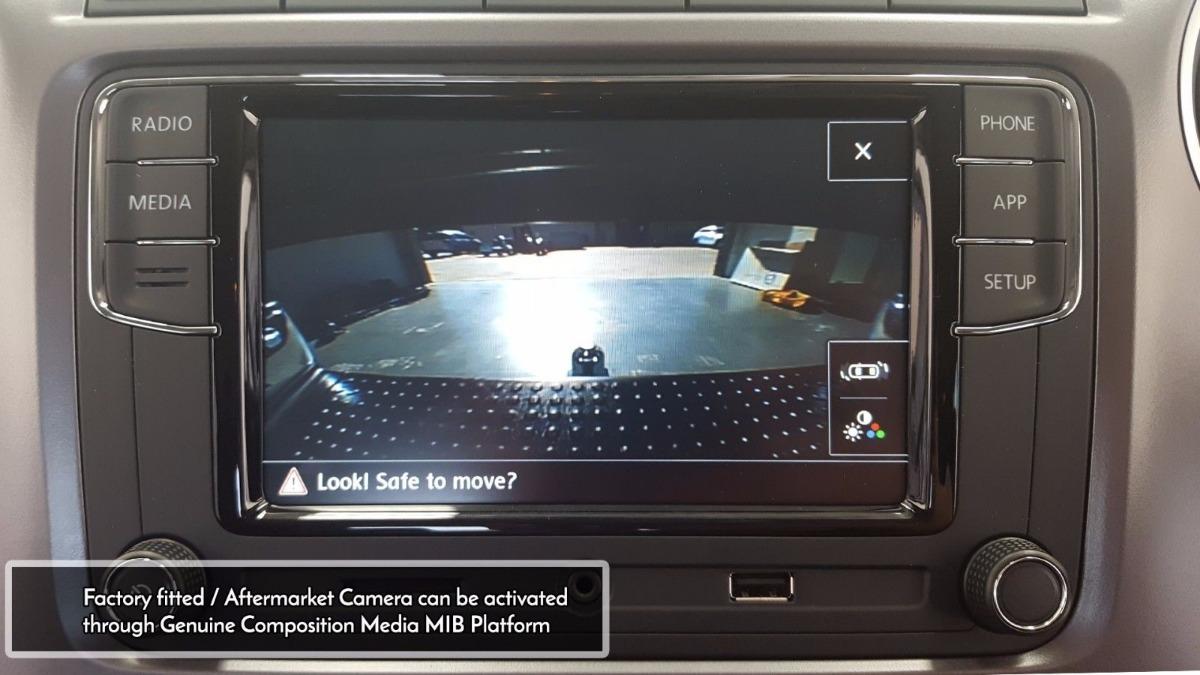 VW Jetta 2018 >> Car Play Estereo Vw Jetta Vento Bora Gol Passat Polo ...