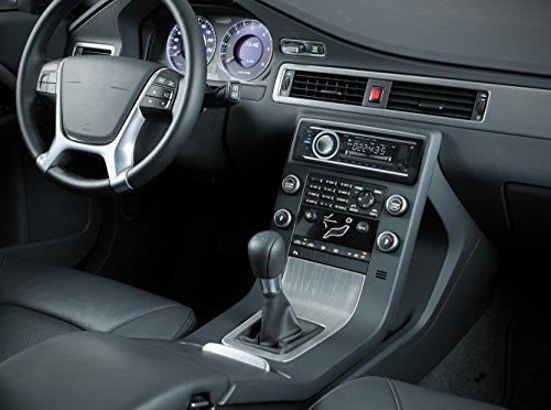 car stereo, xo vision receptor estereo inalambrico bluetooth