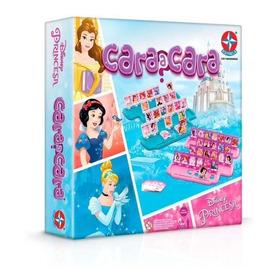 Cara A Cara Princesas Disney - Estrela - 169909