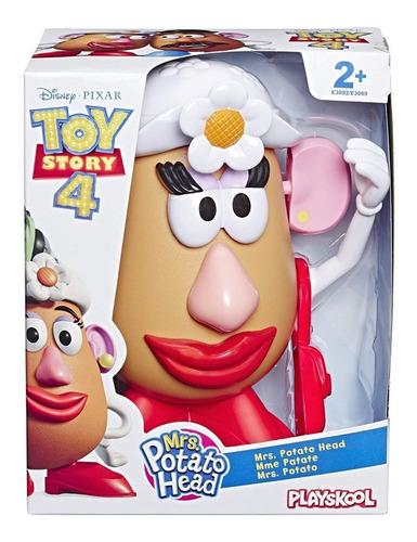 cara de papa señor y sra hasbro 27656 clasico mr potato eps