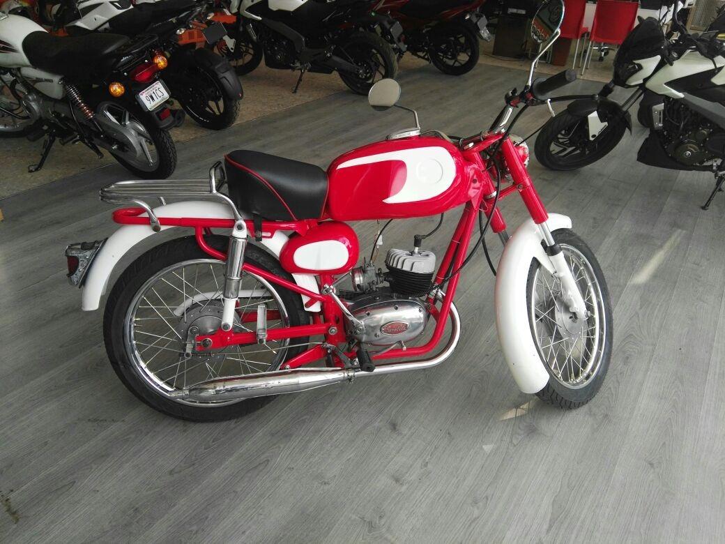 Carabela 1970 De Colección 100cc En Excelente Estado