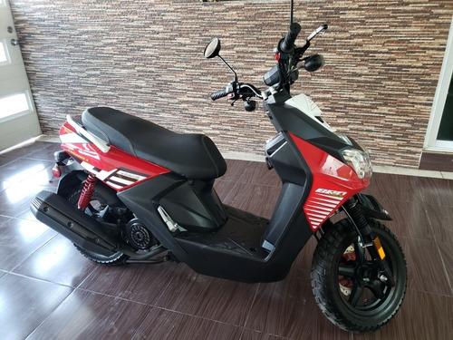 carabela bro 150 cc 2019