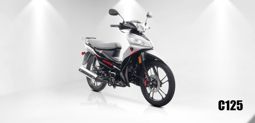 carabela c125 moto