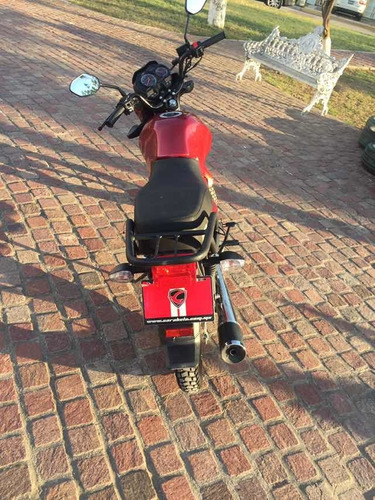 carabela cronos kronos 150cc