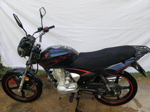 carabela gsv 150cc