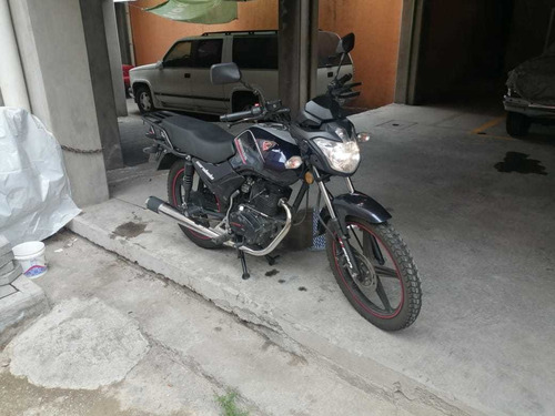 carabela kronos 150cc