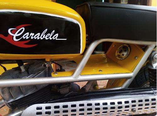 carabela mini 100 modelo 1977