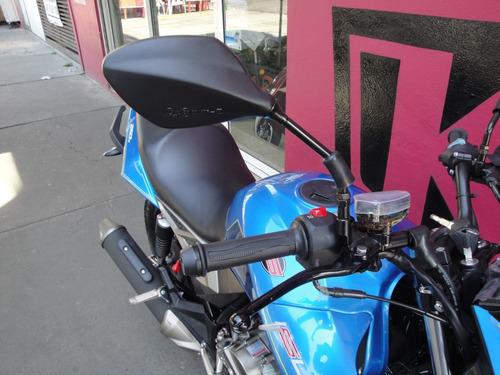 carabela mutant nuevo color 2019 oportunidad 250 cc